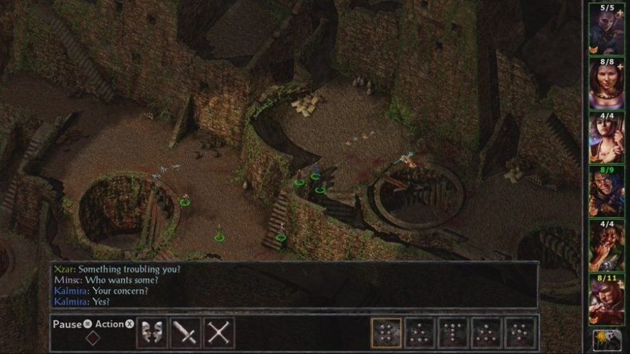 Baldur's Gate / Image Credit: Xbox Wire blog