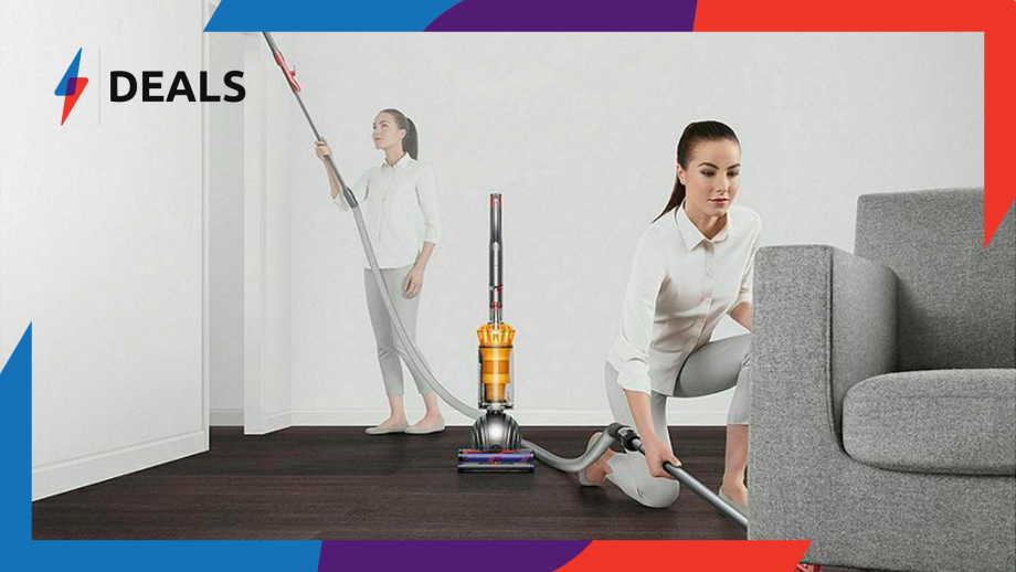 Dyson Light Ball Multi Floor Upright Vacuum Cleaner Deal