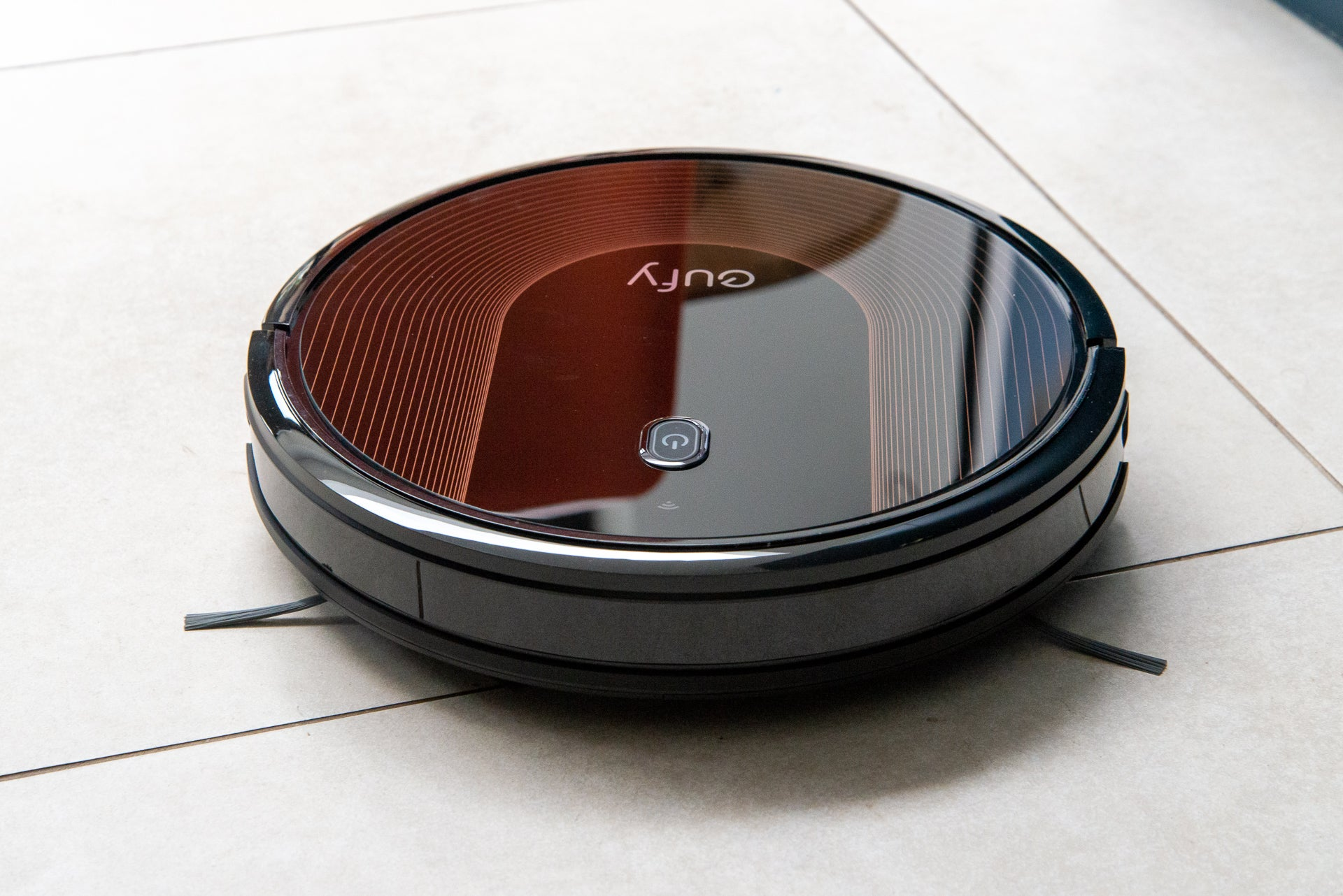 eufy by Anker, BoostIQ RoboVac 30C, Robot Vacuum Cleaner, Wi