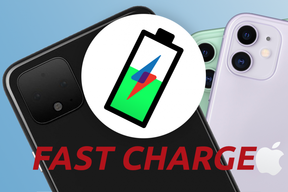Fast Charge: What the Pixel 4's camera needs to beat the iPhone 11