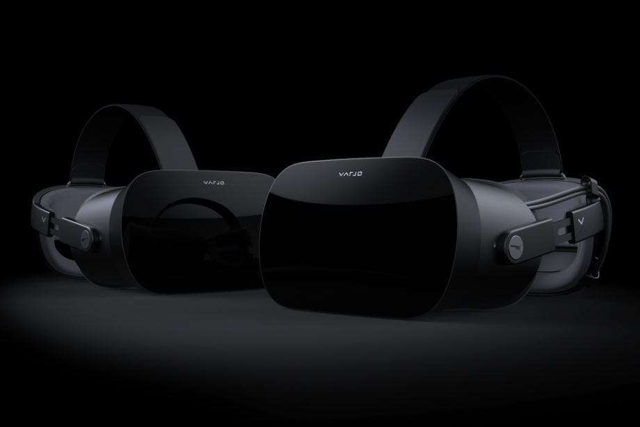 Forget the Oculus Quest: there's a 'Human eye resolution' VR headset