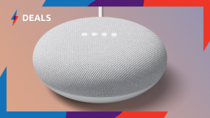 Google Nest Mini Deal