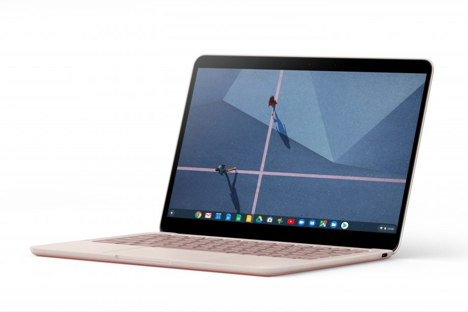 Pixelbook Go isn't drawing out the life of this Google accessory