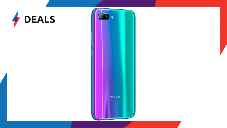 Honor 10 Deal