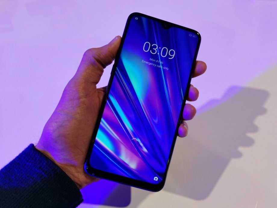 Hands on: Realme 5 Pro Review
