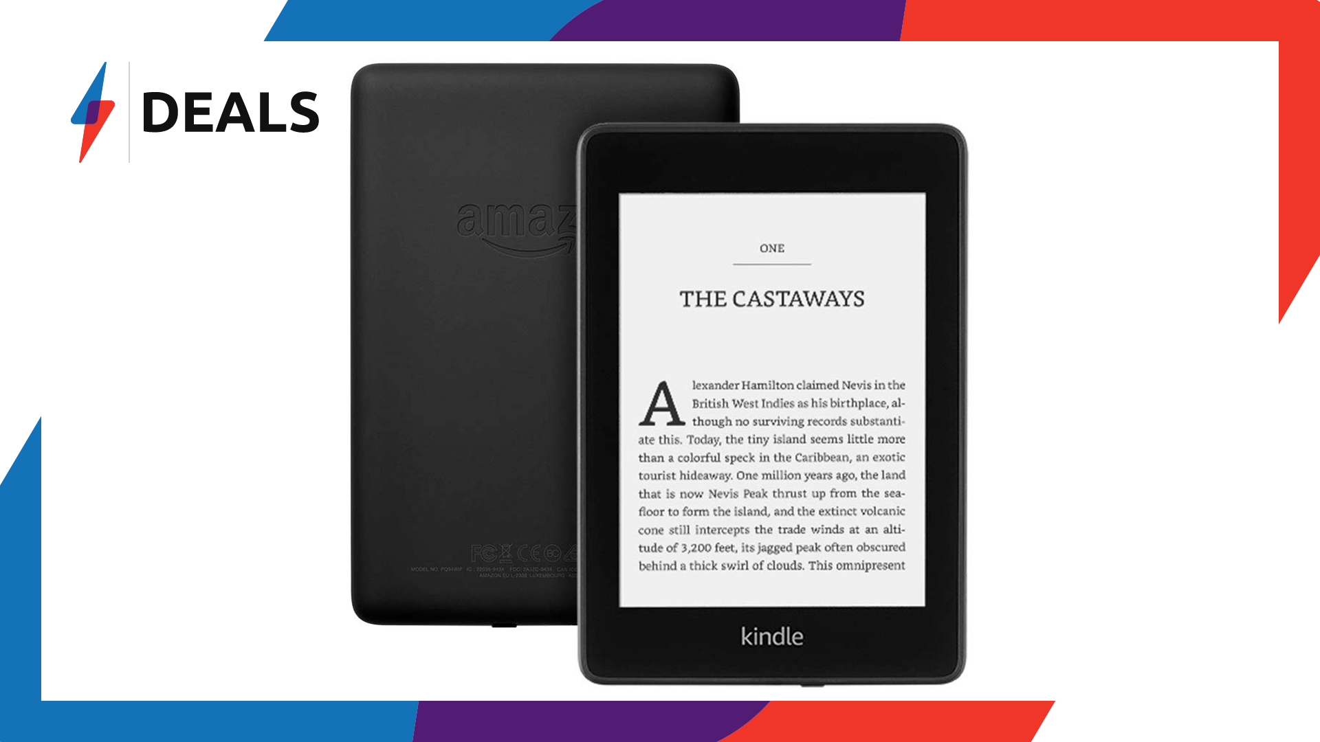 Can't wait until Black Friday? Amazon's already discounted the latest Kindle Paperwhite