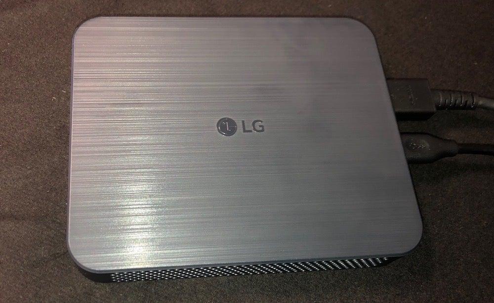 LG 75SM9900 Обзор