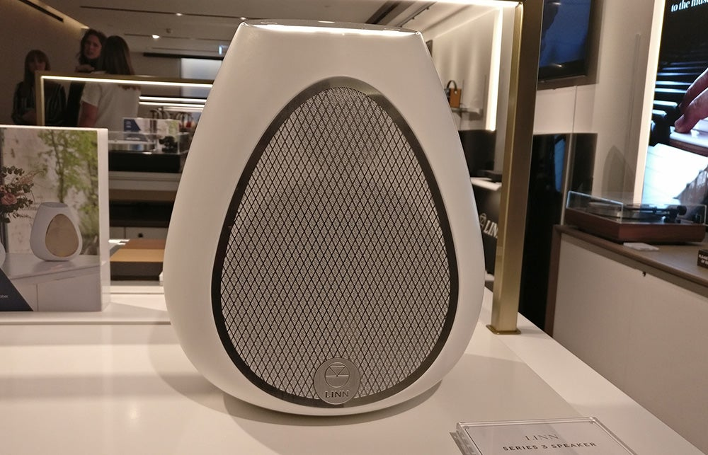 Image result for Linn Series 3 review: Sonic superiority