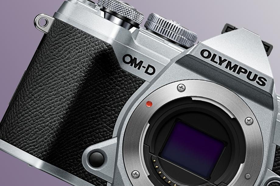 Olympus OM-D EM-5 Mark III
