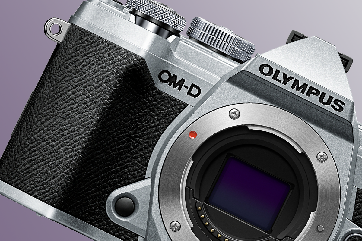 Olympus announces the OM-D E-M5 Mark III! Here's everything you need to know