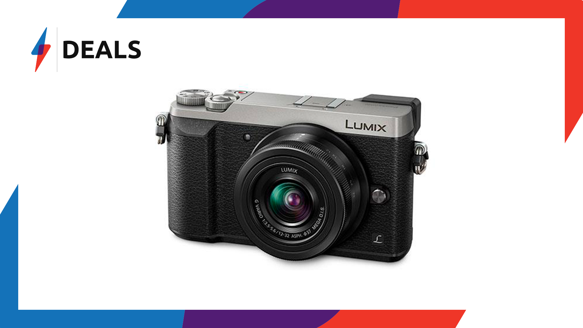 Price Crash: The Panasonic Lumix GX80 is now available for under £300