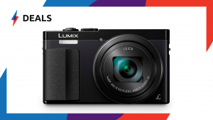 Panasonic Lumix TZ70 Deal