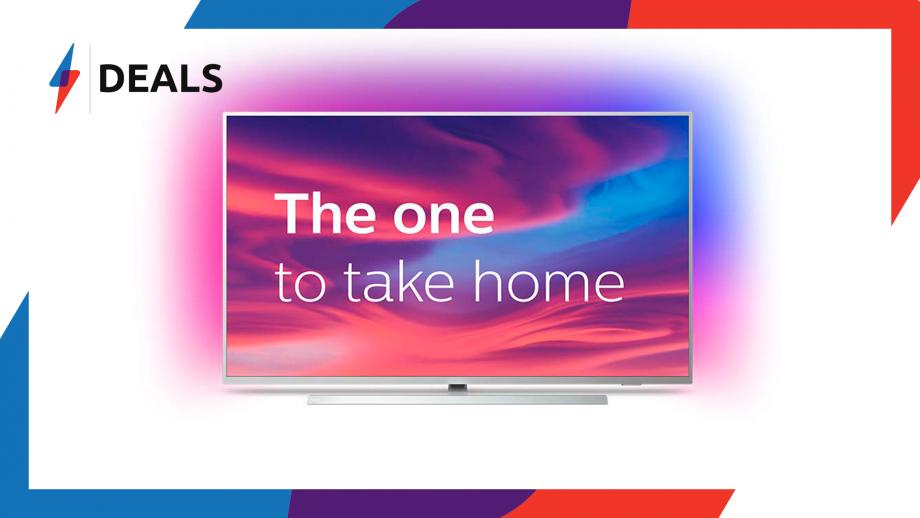 Philips PUS7304 Ambilight TV Deal