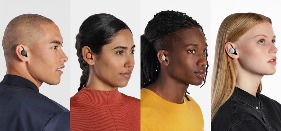 new pixel buds