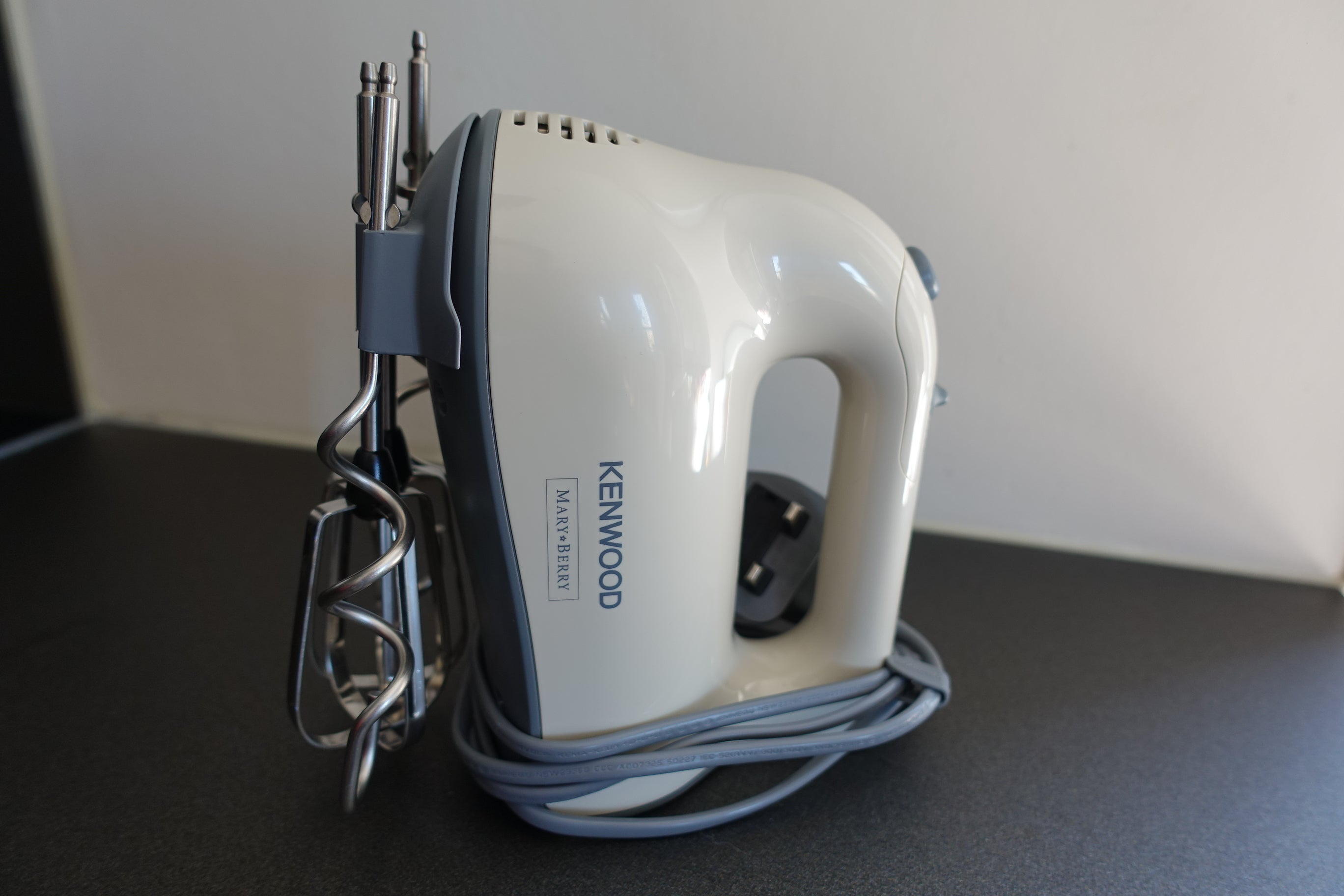 Kenwood Mary Berry Special Edition Hand Mixer HM535CR