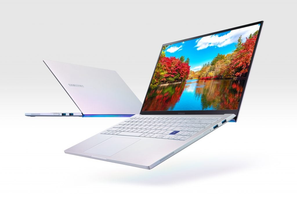 Samsung finally launches Galaxy laptops in the UK, spelling trouble for Apple and Dell | Trusted Reviews