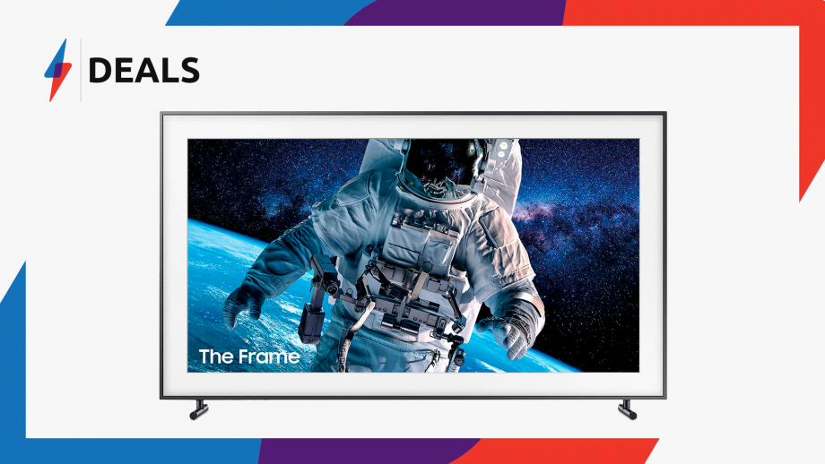 Samsung The Frame TV Bundle Deal