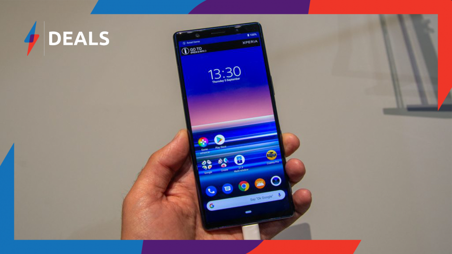 Sony Xperia 5 Deal