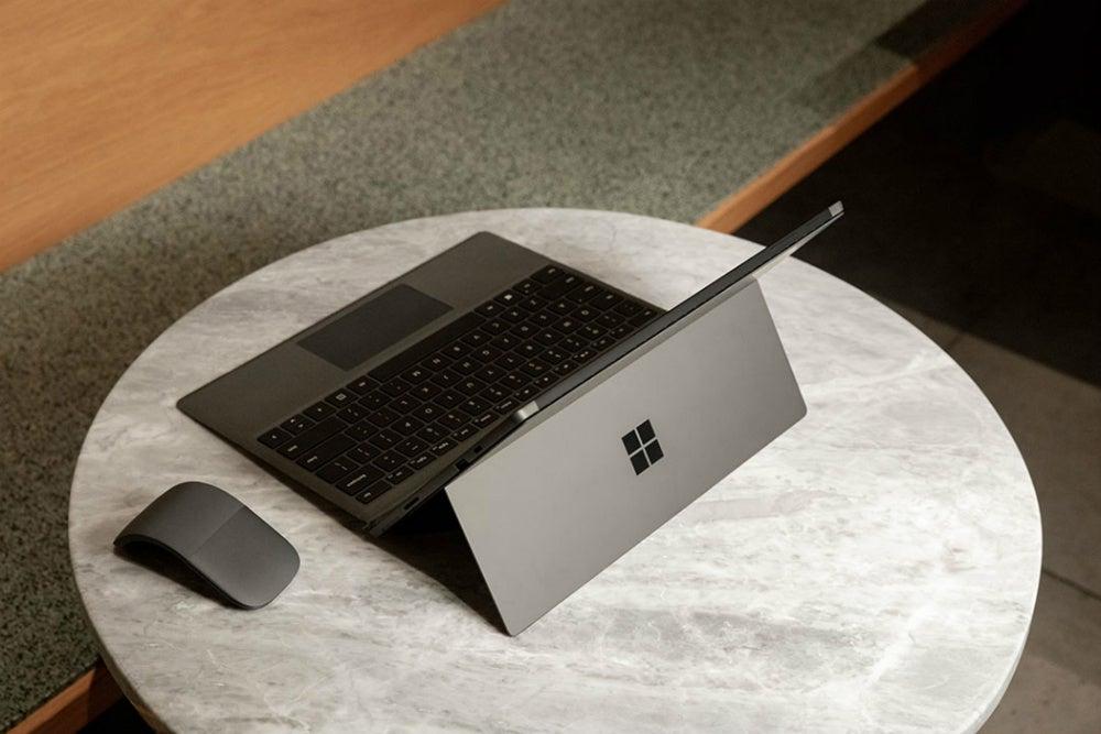 Surface Pro 7 Kaufen