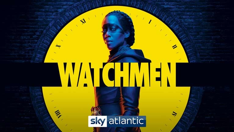 Watchmen episode 4 – where and when to watch the new HBO series