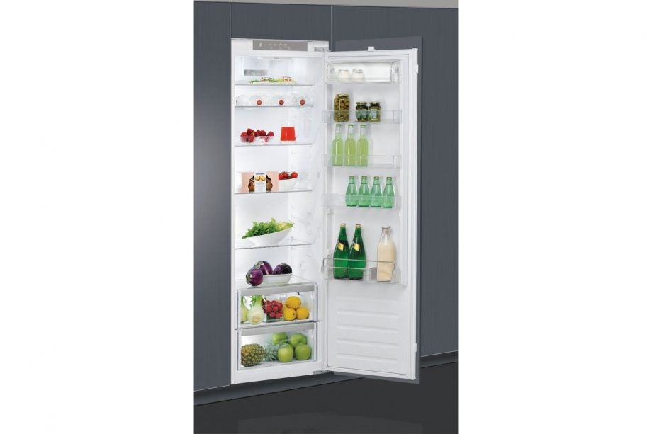 Whirlpool ARG 18033 A++.1 Integrated Fridge hero