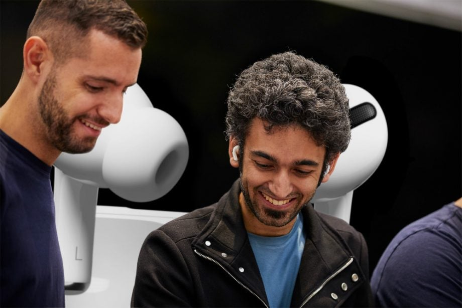 airpods pro on sale