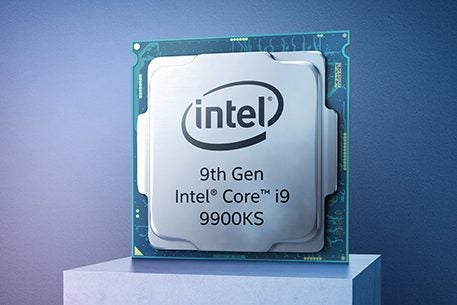 Intel Core i9-9900KS
