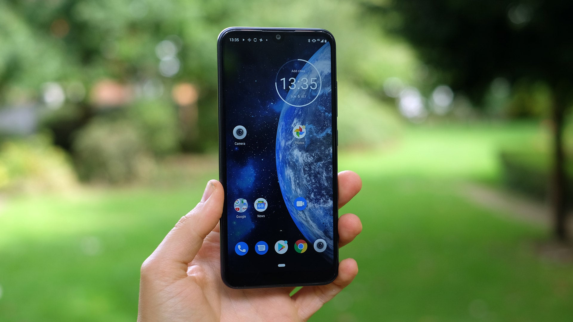 Moto E6 Plus Review Is This Bud Moto Worth It