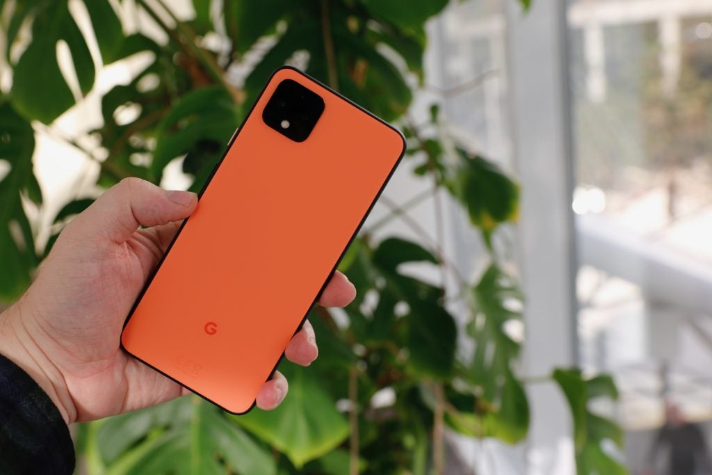 Is there a Pixel 4a XL?