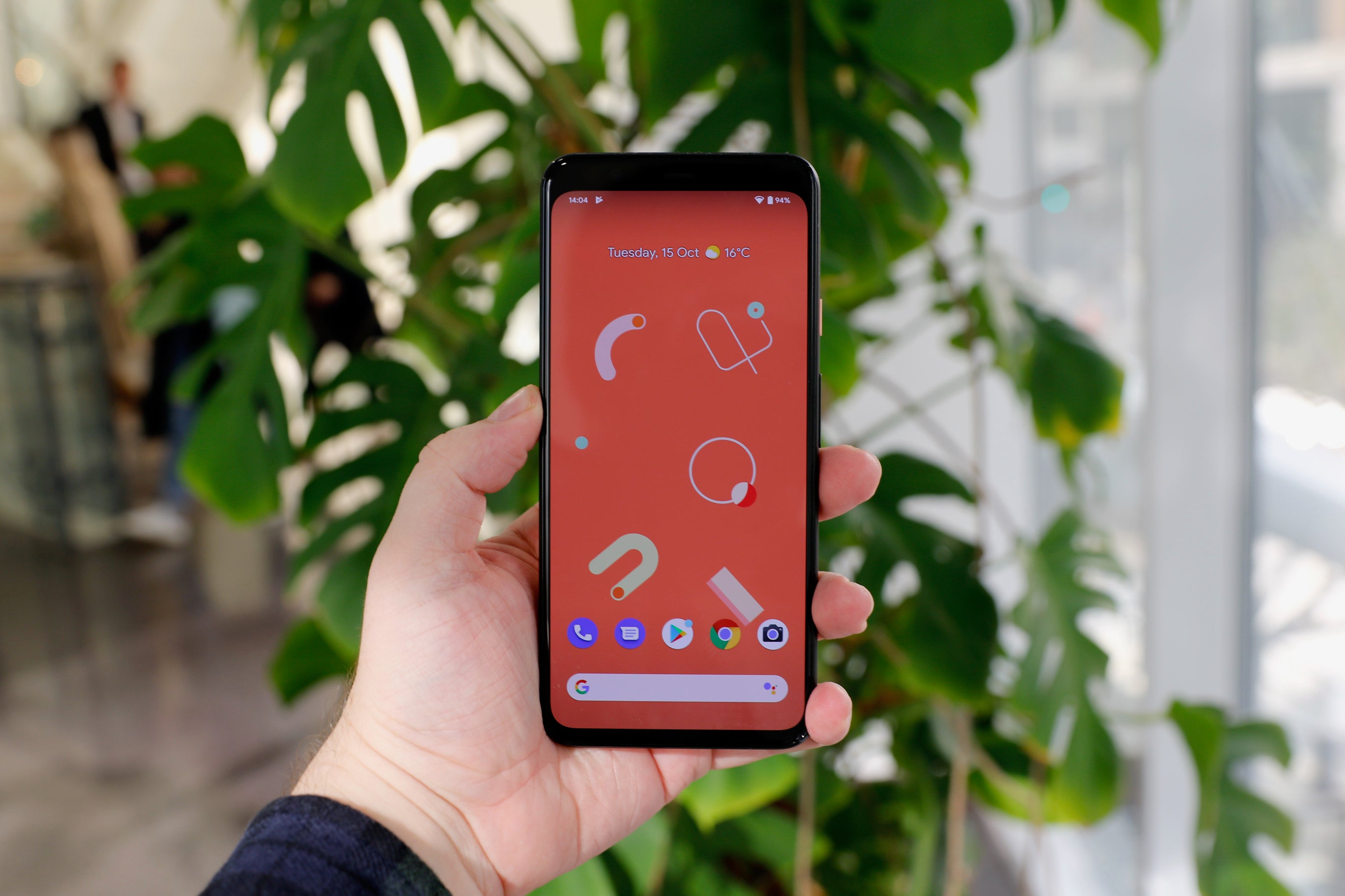 Pixel 4 Face Unlock feature works even if you're asleep – be on guard!