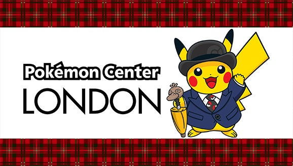 Pokemon Center London: 5 things you can do at the capital's pop-up