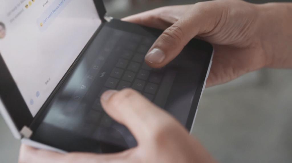Microsoft Surface Duo 2: Новости и Дата выхода