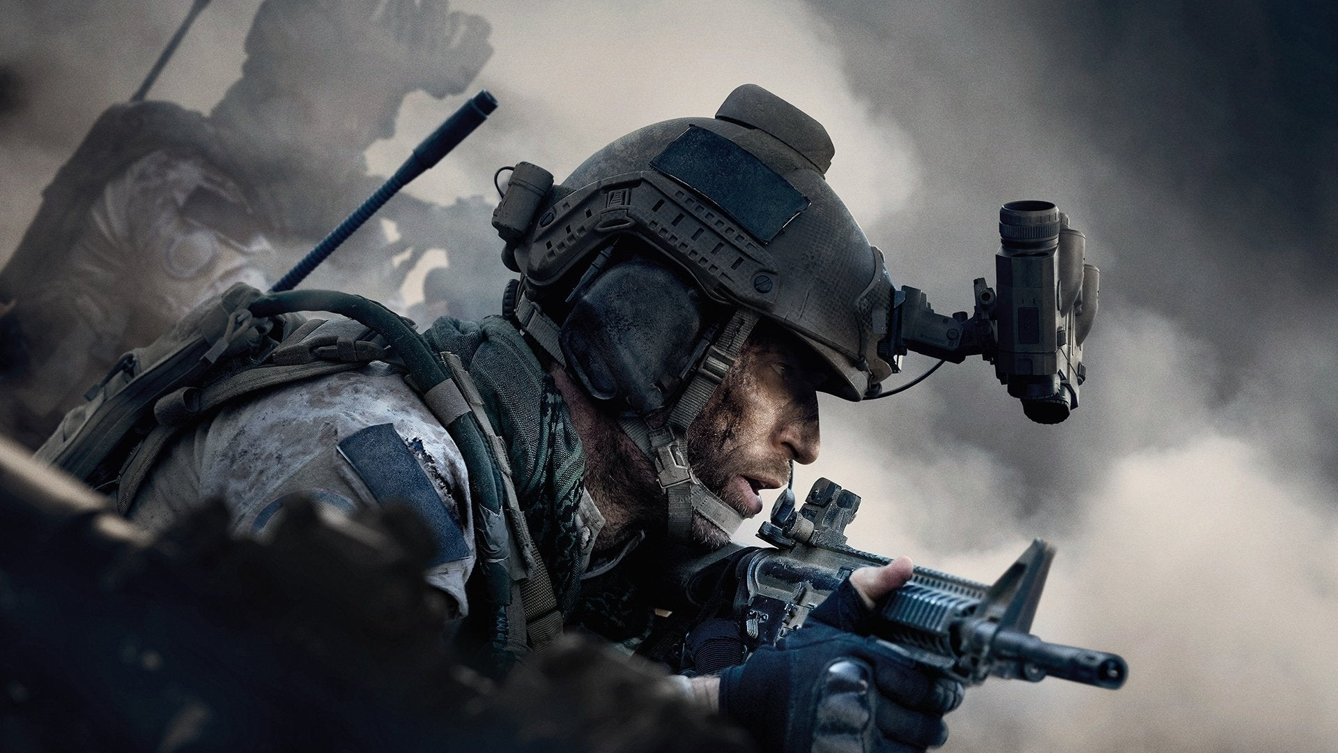 Modern Warfare takes a page from Fortnite's book with battle pass progression system