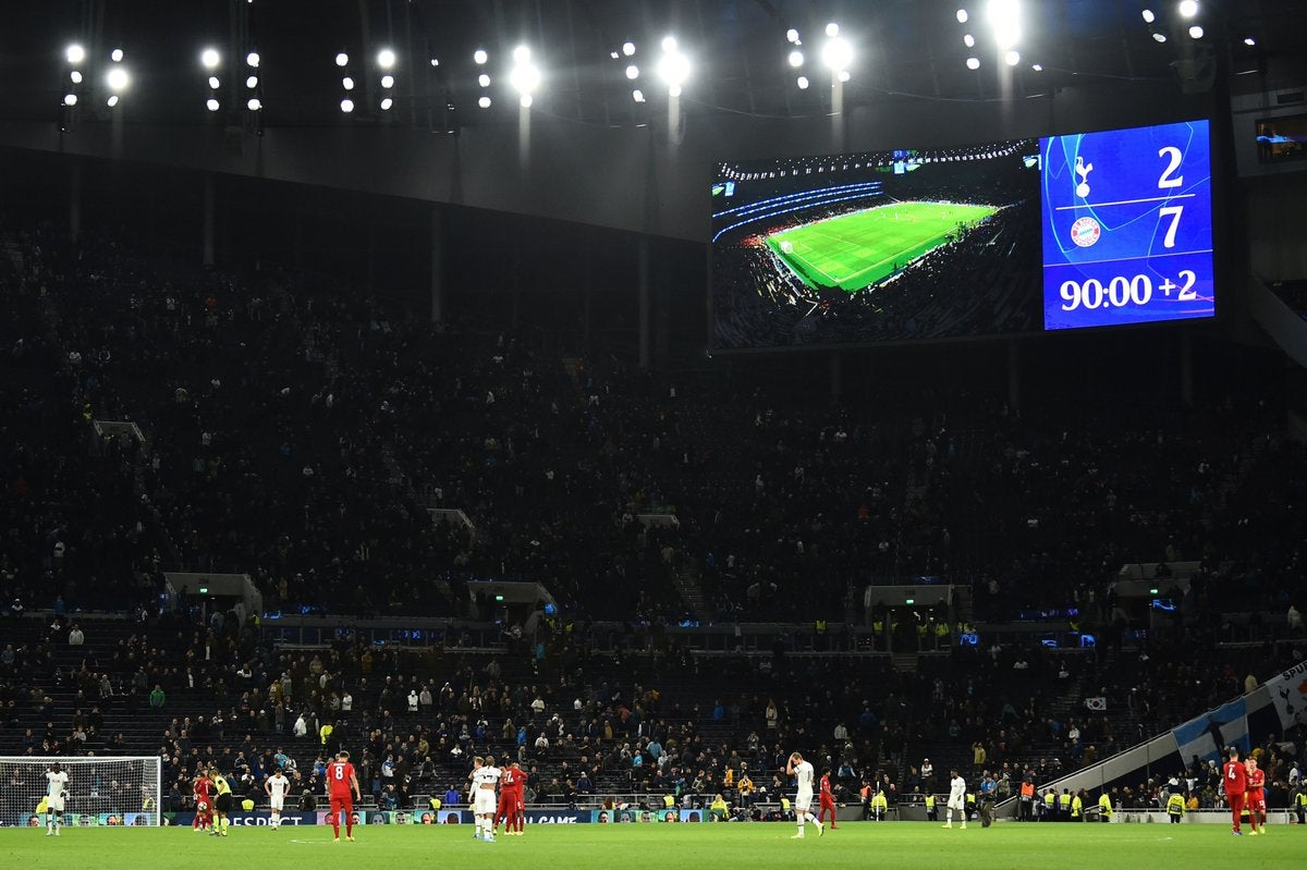 Where to watch Tottenham vs Red Star Belgrade tonight – on TV and online