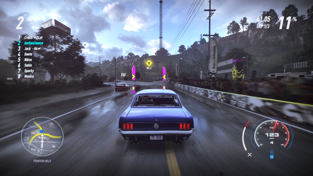 Need For Speed Heat Review Trusted Reviews