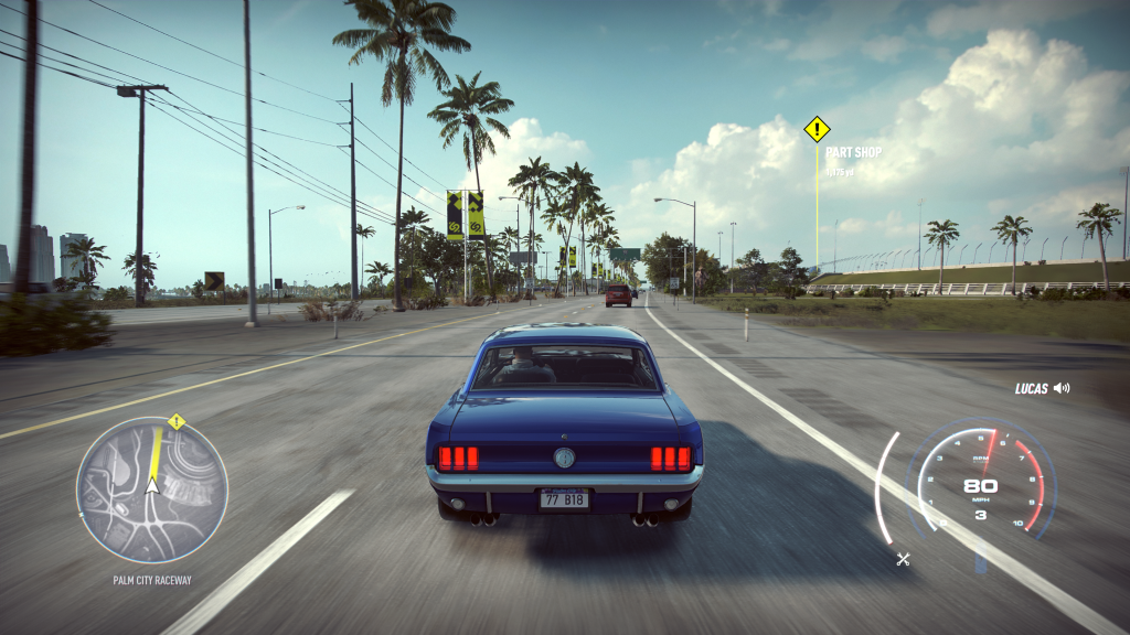 Need for Speed Heat Review