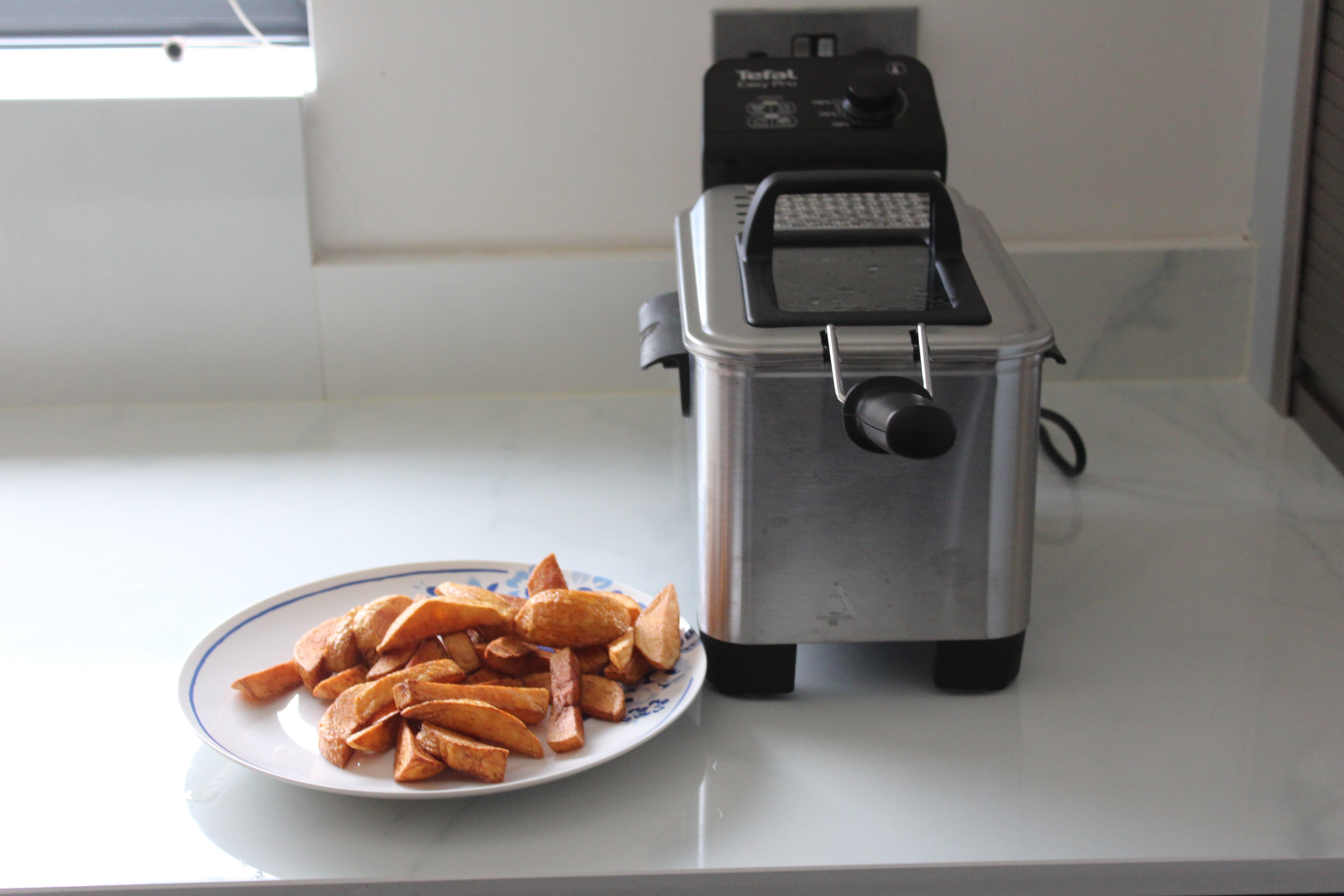 Tefal Easy Pro FR333040 Semi-Professional Fryer chips