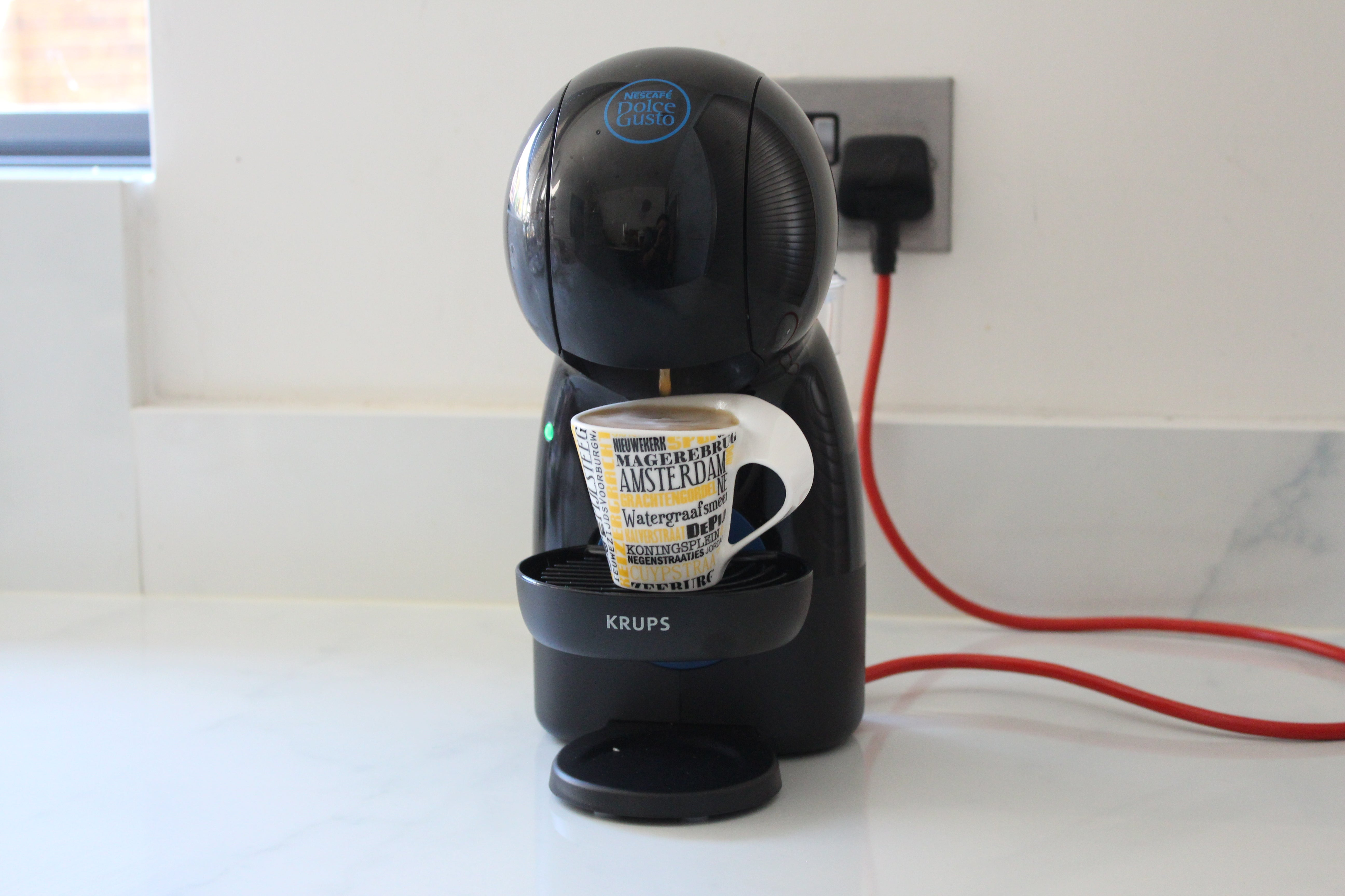 Nescafé Dolce Gusto Piccolo XS by Krups Review   Trusted ...