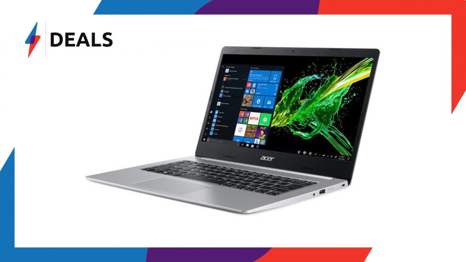 Acer Aspire 5 Laptop Deal