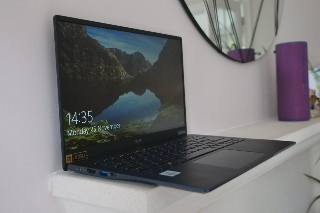 Best Lightweight Laptop - Acer Swift 5 2019 Review