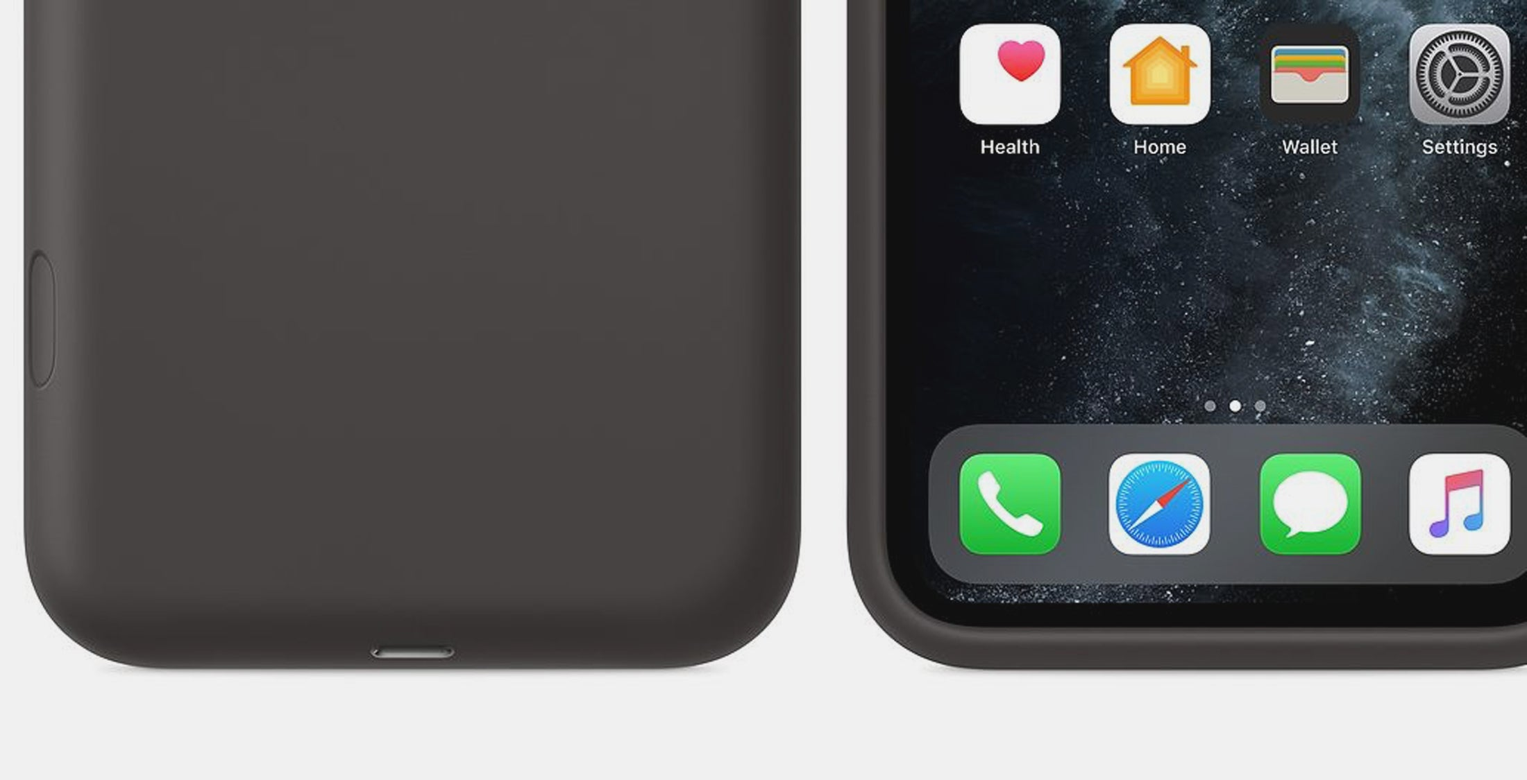 Official iPhone 11 battery case adds surprising and useful feature