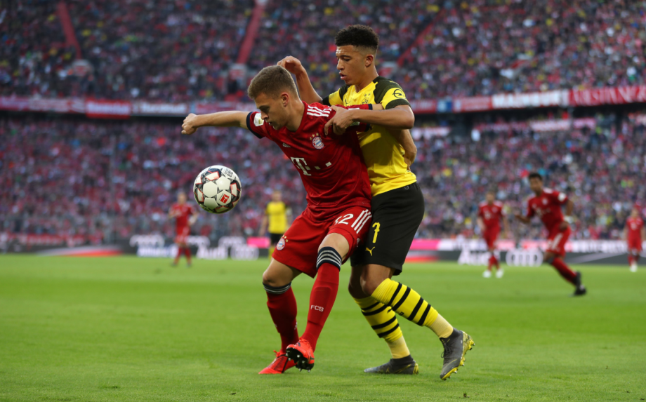 How To Watch And Stream Bayern Vs Dortmund U2212 On TV And Online
