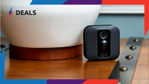 Blink XT2 Smart Security Camera deal
