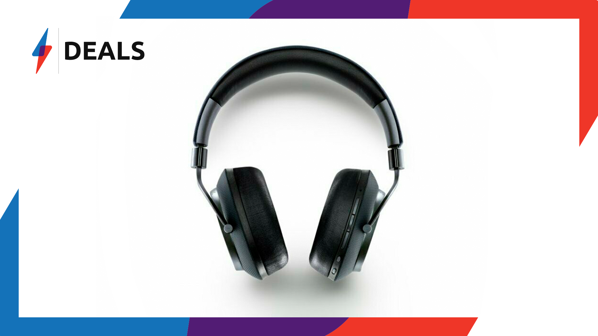 Buy the 10/10 rated Bowers and Wilkins PX headphones for under £210 for a limited time