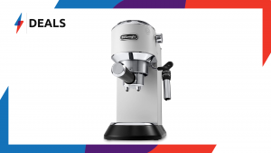 De'Longhi Coffee Machine Deal