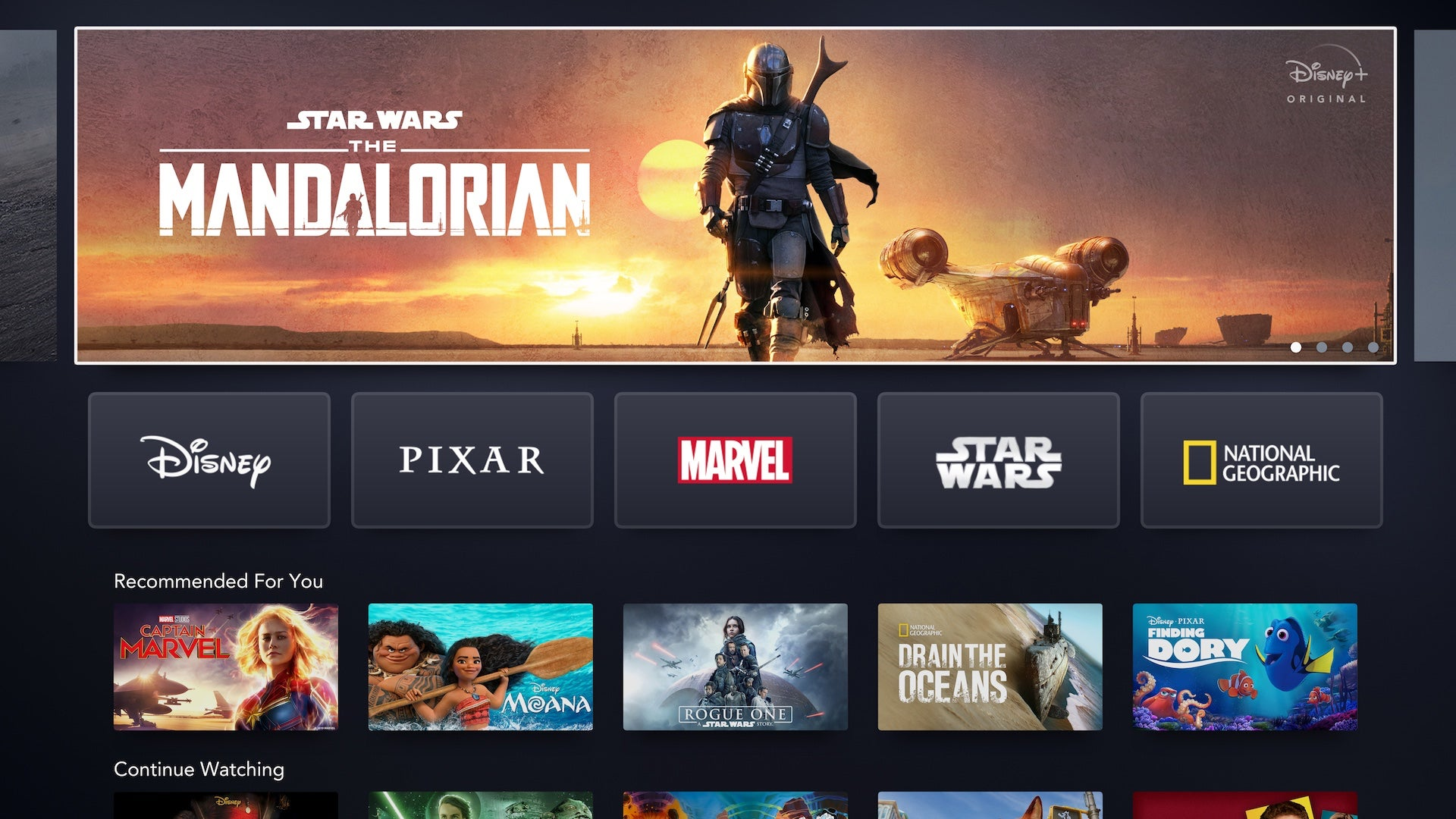 Disney Plus and Sky exclusive rumour: Will the Mandalorian march over to Sky Q boxes?