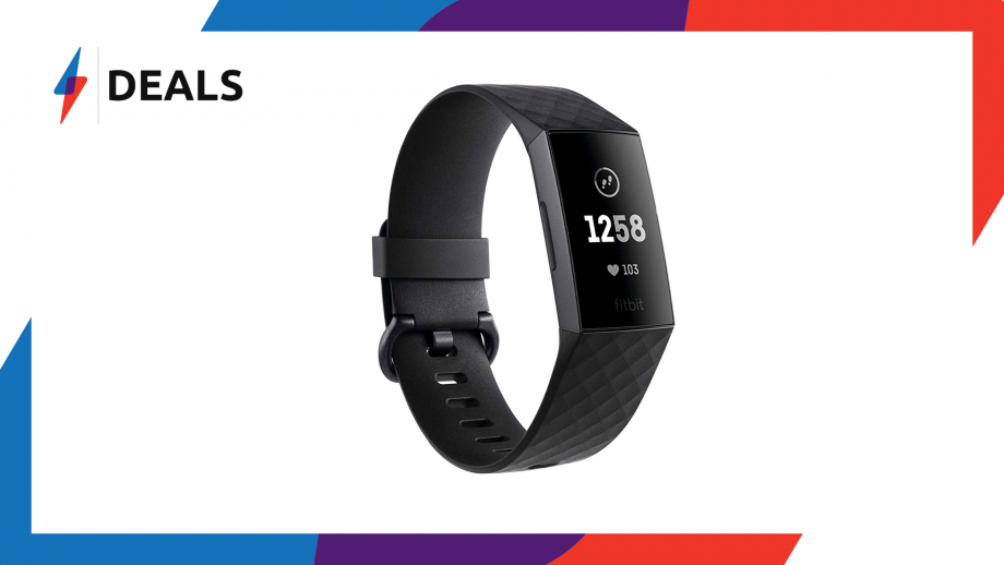 Fitbit Charge 3 Deal