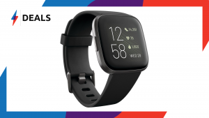 Fitbit Versa 2 Deal