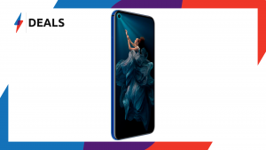 Honor 20 Deal