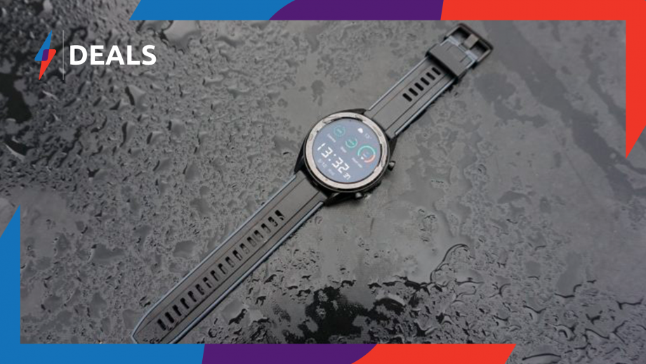The Huawei Watch Gt Price Has Now Been Slashed In Half For Black Friday